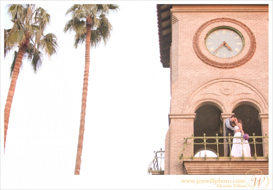 Kern county museum clock tower bridal shoot bakersfield for Lamplight tours bakersfield